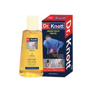 Dr. Knott oil 500x500
